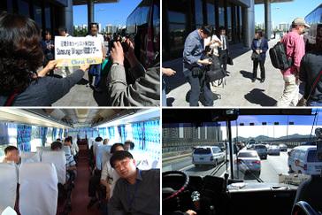 クリックで拡大表示 Samsung_blogger_tour_2