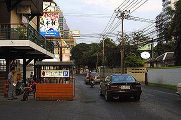 バンコクの日本村